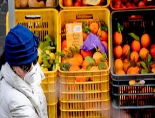 Da domani riprende il mercato settimanale ad Isernia, ma soltanto il settore alimentare