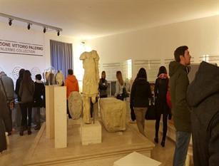 Frosinone, archeologia e musei per far ripartire la cultura.