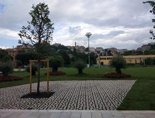 Frosinone: parchi e giardini, riaperti da mercoledì 6