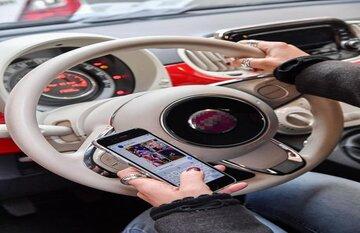Cellulare alla guida, 6mila euro di multe a Isernia Bilancio della Polizia Stradale e della Volante