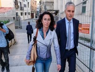 Rinvio a giudizio per la deputata molisana Giuseppina Occhionero