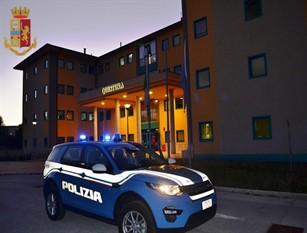 Attività della Squadra Mobile di Isernia in collaborazione con le associazioni di categoria per prevenire infiltrazioni della criminalità Per informazioni o segnalazioni  i cittadini potranno contattare lo 0865-473137.