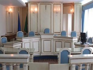 Ricorso Scarabeo e Tedeschi  al Tar Molise, udienza rinviata al 10 giugno (v.ordinanza) Dopo la richiesta di discussione orale dell'istanza cautelare  da parte  della Regione.