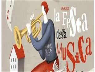Campidoglio, torna la Festa della Musica di Roma Il 21 giugno la nuova edizione è dedicata al Maestro Bosso