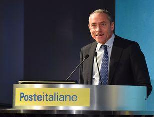 """Anche in Molise Poste Italiane contribuisce  allo sviluppo economico e sociale In tutta la regione impiegate oltre 800 risorse. Con il solo progetto """"Piccoli Comuni"""", realizzati oltre 200 interventi di carattere straordinario"""