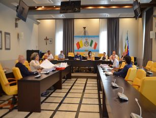 Ciclovia Adriatica: riunione programmatica a Termoli