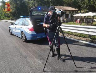 Isernia: Estate sicura sulle strade della provincia