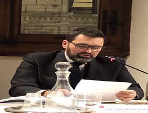 """Unimol, l'Accademia Nazionale Dei Lincei chiama Alessio Monciatti L'Accademia Nazionale dei Lincei chiama il prof. Alessio Monciatti per collaborare all'attività scientifica del Centro Linceo Interdisciplinare """"Beniamino Segre"""""""