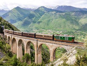 Da sabato 1 agosto riparte la Transiberiana Italia