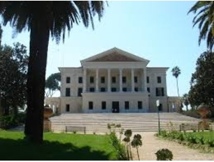 Campidoglio: Villa Torlonia diventa il primo parco culturale della città Sottoscritto un accordo per il progetto pilota tra Sovrintendenza Capitolina ai Beni culturali, Dipartimento Ambiente e Zètema Progetto Cultura