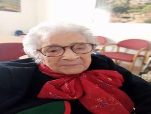A Capracotta si festeggia la signora Raffaela. Compie 106 anni