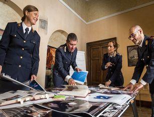 Quarantesimo anniversario Polizia di Stato. In occasione stilato il calendario 2021
