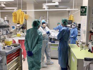 Covid-19: idrossiclorochina, visto calo mortalità del 30% Ricerca Neuromed su 3.451 pazienti in 33 ospedali