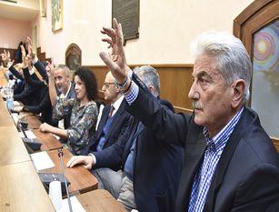 La Corte dei conti tratta il Comune di Isernia come un comune del Terzo mondo Il Gruppo popolari per l'Italia con in testa il  consigliere Fantozzi  sui  conti dell'Amm.ne Pentra