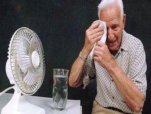 Frosinone, ondata di calore: domenica, proroga locale climatizzato per gli anziani.