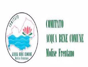 """Nel Basso Molise nasce il """"Comitato Acqua Bene Comune Molise Frentano"""""""