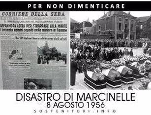Il sindaco Gravina ricorda la tragedia di Marcinelle nella Giornata del sacrificio del lavoro italiano nel mondo