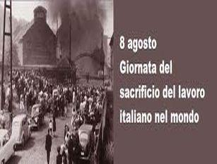 """La città di Isernia celebra la """"Giornata nazionale del sacrificio del lavoro italiano nel mondo"""""""