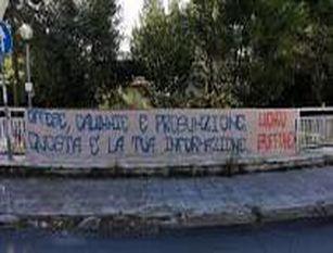 Il messaggio di solidarietà del sindaco di Campobasso al giornalista Enzo Luongo