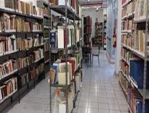"""Assegnati diecimila euro alla biblioteca """"G. Perrotta""""  per ampliare il patrimonio librario"""
