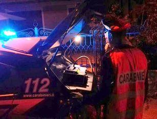 Controlli dei Carabinieri di Isernia intensificati nel fine settimana