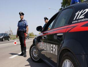 Controlli dei Carabinieri di Isernia intensificati nel fine settimana.
