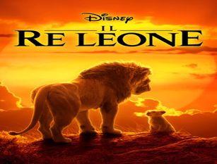 Agosto in città 2020 – Eventi di lunedì 17 agosto Parte la rassegna Cinema al Corso con Il Re Leone
