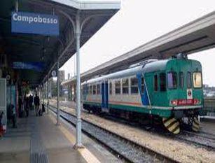 Linea Campobasso-Termoli, vertice Regione-Rfi-Trenitalia per superare criticità