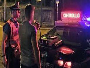 I Carabinieri di Isernia intensificano i controlli sulla circolazione stradale.