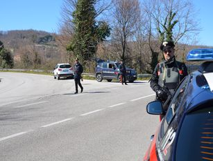 Campobasso, droga in citta': i carabinieri arrestano un altro spacciatore