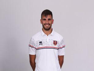 Lupi, dalla Primavera del Cagliari arriva Davide Piga Il Campobasso chiude l'accordo con il Club sardo garantendosi le prestazioni del giovane portiere