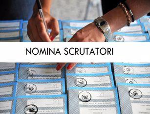 Referendum 2020: Tutti i nomi degli scrutatori nominati da Gravina nel Comune di Campobasso Tramite sorteggio   nella riunione della commissione elettorale