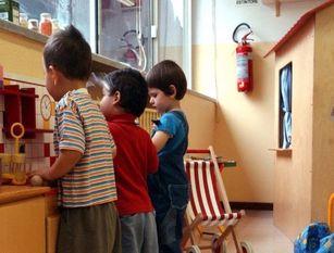 Scuola: a Roma riaprono i nidi, oltre 16.500 bambini da 0 a 3 anni in 400 strutture
