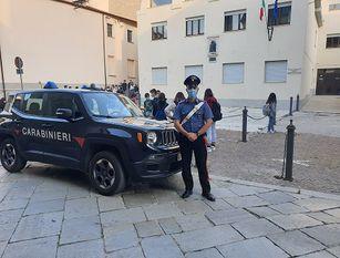 Isernia: controlli al centro storico cittadino: riscontrate numerose violazioni al Codice della Strada