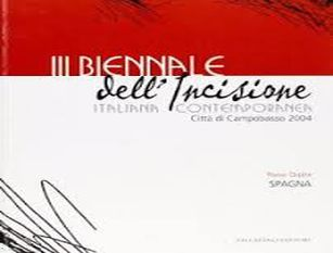 Biennale dell'Incisione italiana contemporanea, incontro a Palazzo Vitale