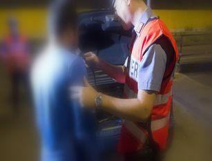 Isernia: Controlli dei Carabinieri  portano a risultati positivi