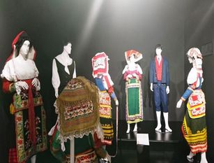 MUSEC, il Museo dei costumi tradizionali del Molise resterà in via Berta? Per ora Scasserra dice no, ma l' Amm.ne pentra lo incalza