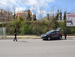Carabinieri Isernia, controlli straordinari per il controllo del territorio.