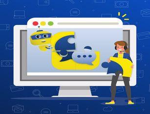 Un assistente digitale per i 94mila molisani  titolari di Postepay Poste Italiane favorisce l'innovazione e l'avvicinamento al digitale grazie all'intelligenza artificiale