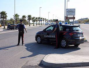 Operazione Raddoppio: 5 carabinieri insigniti Con 8 arresti venne disarticolato un gruppo criminoso dedito a usura, estorsioni e armi