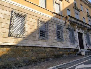 Frosinone, Banca d'Italia: dalla distruzione del 43 alla nuova sede comunale del 2020.