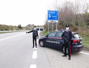Sfruttamento della prostituzione: arrestato L'ordine di carcerazione eseguito dai Carabinieri di Termoli
