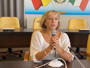 """Alla citta' Di Termoli conferito il premio """"Citta' Per Il Verde"""" 2020"""