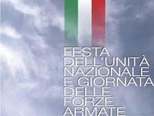 """Messaggio del presidente Micone sulla """"Giornata dell'Unità Nazionale delle Forze Armate"""""""