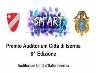 Premio Auditorium Città di Isernia (PACI), allestimento rinviato al 2021