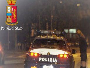 La Polizia di Stato di Campobasso e del Commissariato P.S. di Termoli prosegue l'attività di antiprostituzione e antidegrado