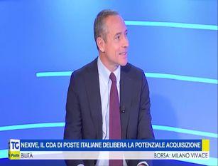 Poste Italiane: sottoscritto accordo preliminare per la possibile acquisizione di Nexive