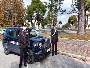 Bojano: Carabinieri, festività sicure. Sei persone denunciate per varie tipologie di reato e 18 sanzioni elevate per inosservanza norme COVID.