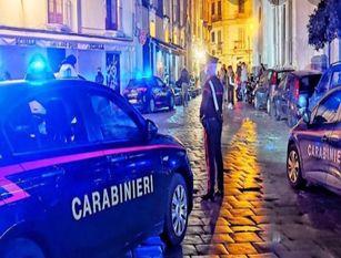 Isernia: Continuano i controlli dei Carabinieri di Isernia per il rispetto della normativa anti COVID
