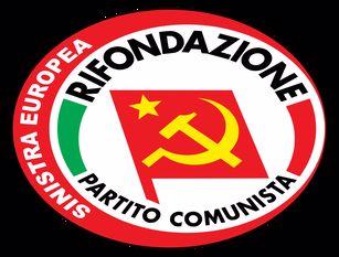 """Rifondazione Comunista – """"La loro crisi, le nostre proposte""""."""